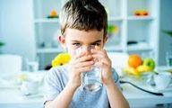 اهمیت نوشیدن آب در توانایی ذهنی کودکان