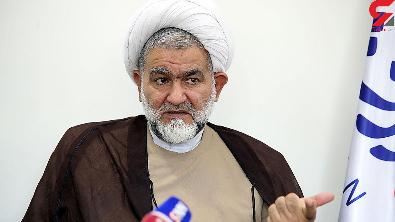 نوروزی: ردصلاحیت نامزدهای شوراها در انتخابات 1400، نشانگر دقت زیاد هیئت نظارت است