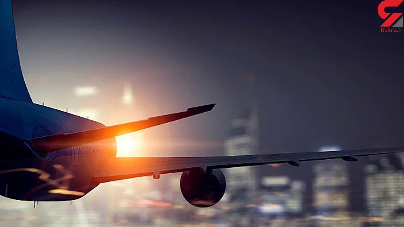 سازمان هواپیمایی: قیمت بلیط تا آخر هفته کاهش مییابد