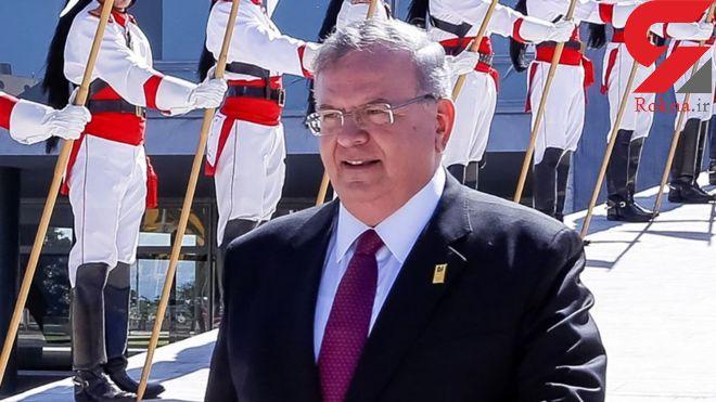 کشف جسد سوخته سفیر یونان در برزیل + عکس