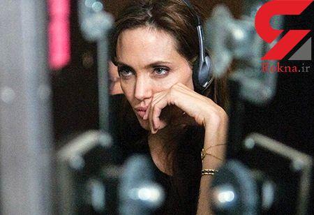 آنجلینا جولی از فیلم «حوا، مریم، عایشه» حمایت کرد