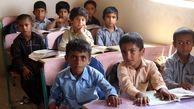 دو هزار و ۶۱۰ دانشآموز بازمانده از تحصیل شناسایی شدند