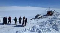 سقز هفتمین شهر سرد کشور شد + اینفوگرافی