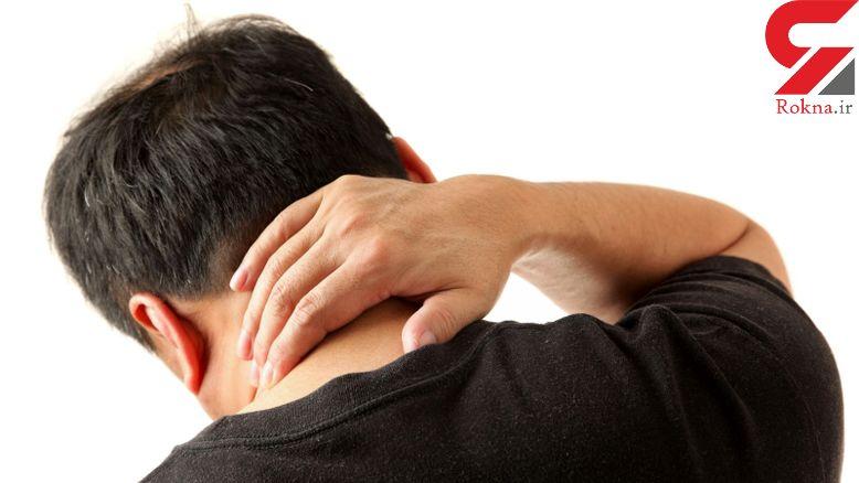 نکات طلایی برای جلوگیری از درد گردن