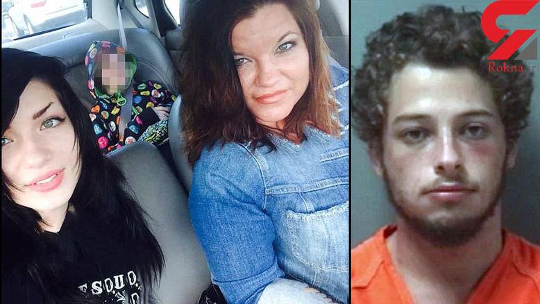 کشف جسد دختر 16 ساله در جنگل / قاتل پابرهنه دستگیر شد+عکس