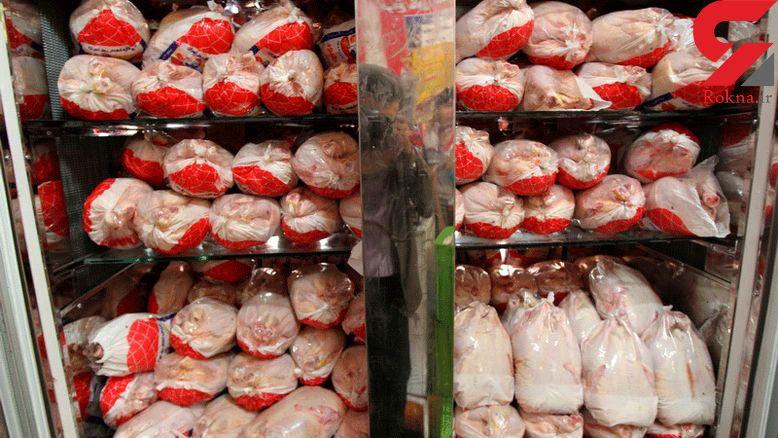 وزارت جهاد کشاورزی باید پاسخگوی قیمت مرغ باشد/ ورود مرغهای خارجی برای تنظیم بازر طی روزهای آینده