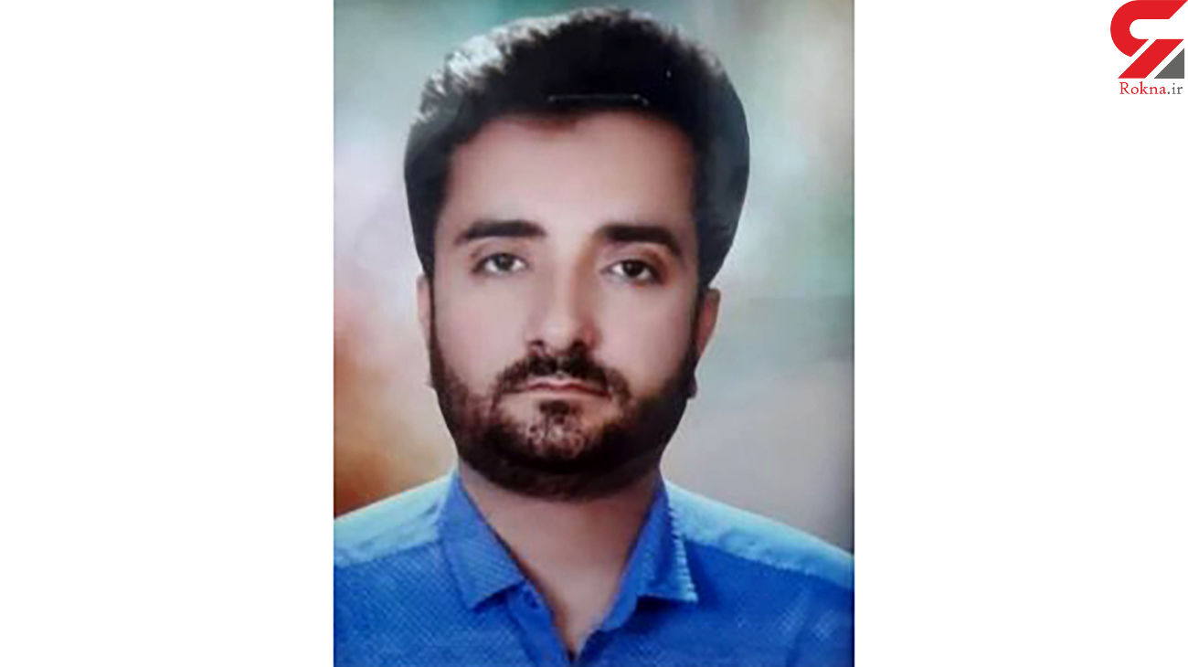 حسین کریمی نخستین نجات دهنده در سال 99 + عکس