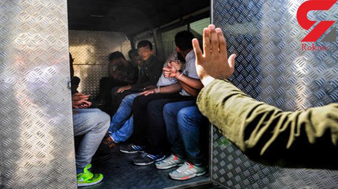 همکاری اطلاعاتی ایران و ایتالیا برای مبارزه با موادمخدر