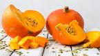 معجزه این نارنجی خوشمزه در فصل پاییز