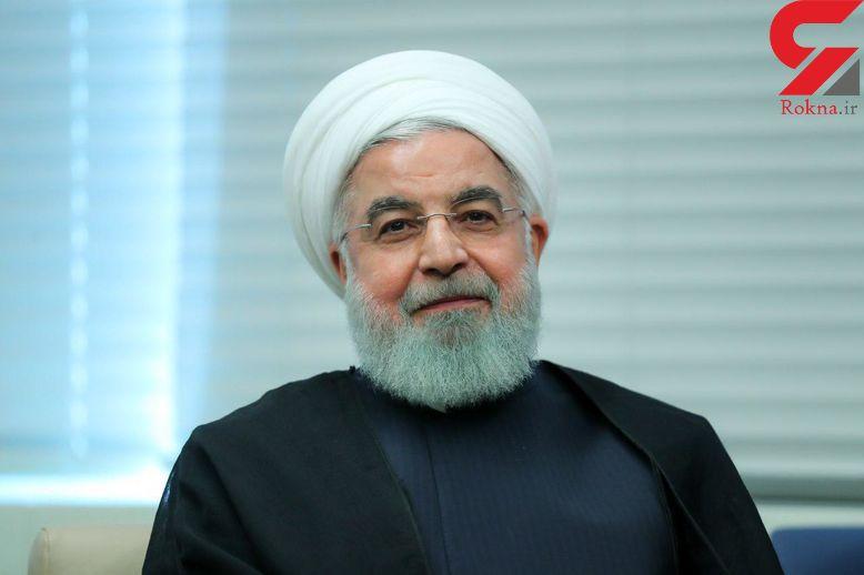 روحانی دلیل استعفای حجتی را فشار سیاسی عنوان کرد