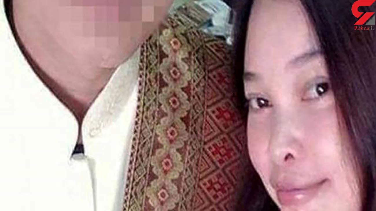 ازدواج همزمان یک دختر با 8 مرد / هیچ دامادی پشت پرده را نمی دانست!+ عکس