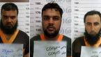 این راننده تاکسی ها داعشی بودند! + عکس بدون پوشش