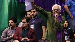 کارگردان معروف ایرانی اعلام کرد: دیگر هرگز رای نمی دهم!