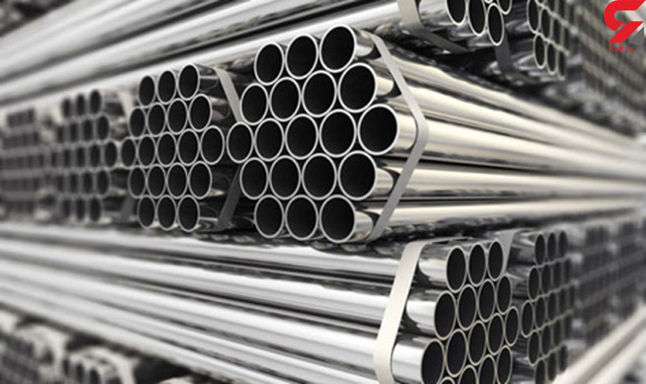 خرید اینترنتی و بیواسطه آهنآلات ساختمانی