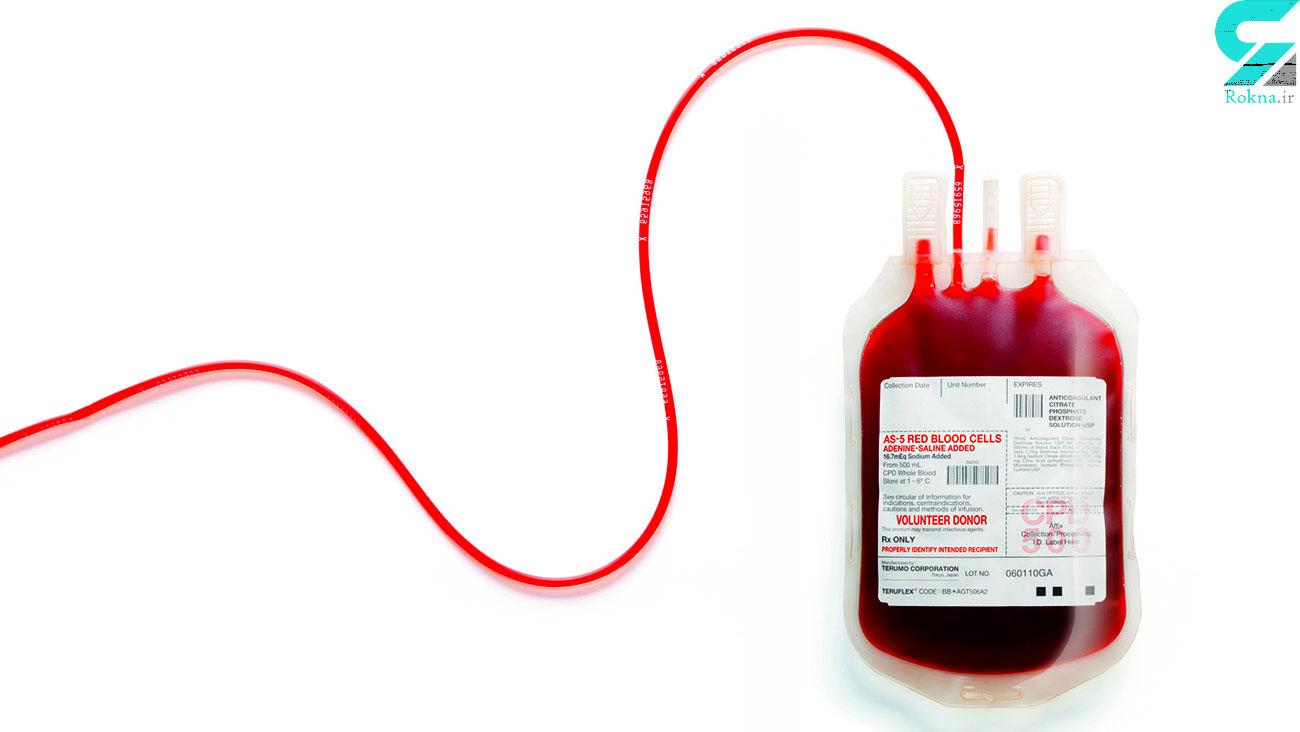 کاهش 16 درصدی اهدای خون در تاسوعا و عاشورا نسبت به سال گذشته