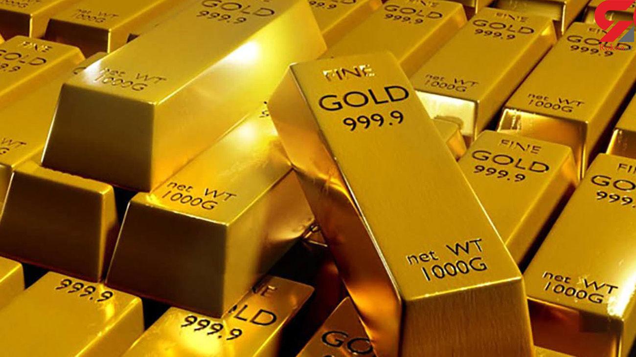 طلا مجدد گران شد
