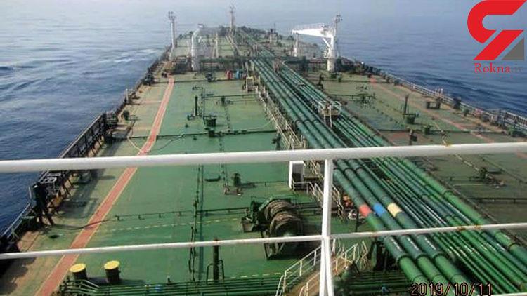اولین واکنش دولت سعودی به حادثه نفتکش ایرانی در دریای سرخ