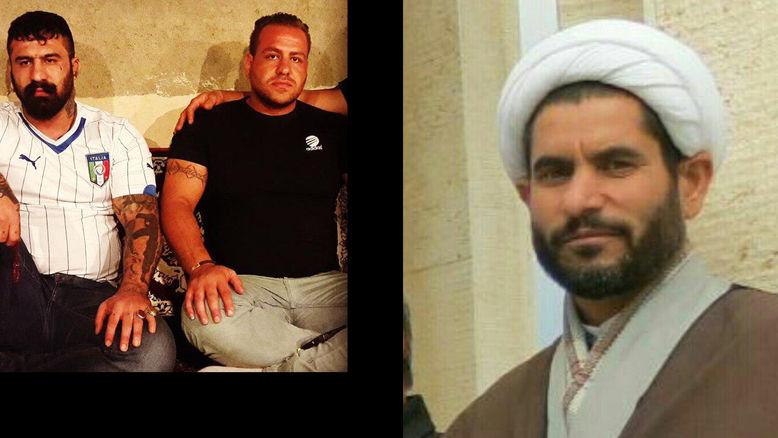 اولین عکس از روحانی کشته شده در همدان / جزئیات کشته شدن بهروز حاجیلو در گفتگوی اختصاصی با دادستان + فیلم دیده نشده
