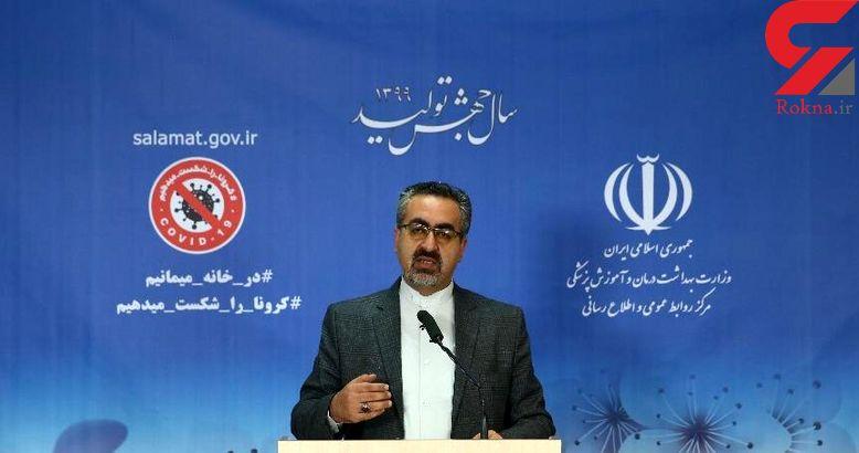 انتقاد جهانپور از مراسم تشییع سردار اسداللهی + پاسخ سپاه و تصاویر