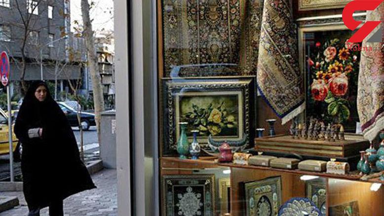تبدیل خیابان ویلا به گذر صنایع دستی در مرحله نهایی است