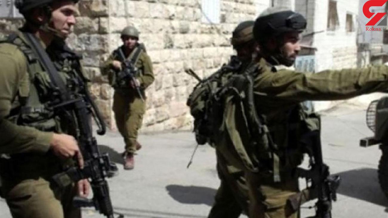 یکی از رهبران حماس دزدیده شد