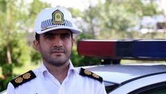سهم ۴۰ درصدی عابران از آمار فوتی حوداث رانندگی تهران/۳۸ درصد راکبان موتورسیکلت در حوادث رانندگی جان باخته اند