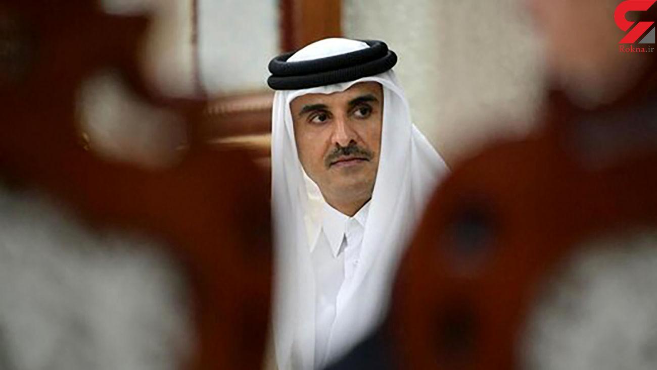 سرقت مسلحانه از عمارت اشرافی امیر قطر در فرانسه