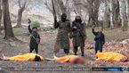 این 2 کودک جلادان داعشی هستند + عکس  دیده نشده