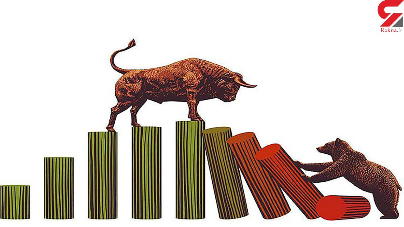 اسامی سهام شرکت ها با بالاترین و پایین ترین رشد قیمت امروز چهارشنبه 21 آبان 99