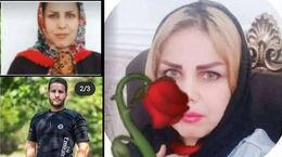 قاتل خواهر و برادر دهدشتی در بیمارستان جان باخت/ او خودکشی کرده بود
