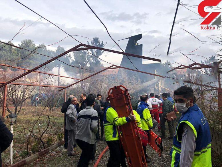 ابهام عجیب در سقوط هواپیمای ارتش/ هواپیما نقص فنی نداشت! + فیلم و عکس