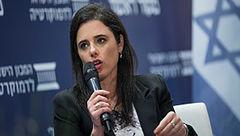 وزیر دادگستری رژیم صهیونیستی سازش با گروههای مقاومت فلسطینی وقت تلف کردن توصیف کرد