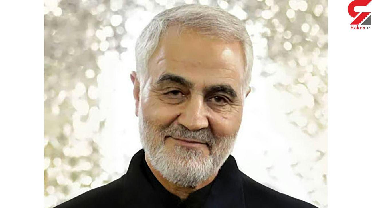 23  سال زندان برای افشاکننده نام عاملان ترور حاج قاسم