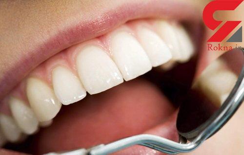 حساسیت های دندان و لثه را با فوت و فن های خانگی درمان کنید