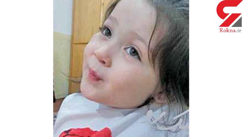 آخرین خبر از پرونده قاتل سلاله 5 ساله + عکس