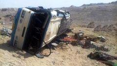 تصادفات رانندگی علت ۲۰ درصد «بیسرپرست» شدن خانوادهها