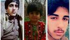 3 جوان که به مقر پلیس دلگان حمله کرده بودند، کشته شدند +عکس