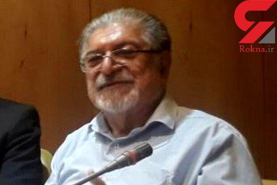 مرگ دلخراش استاندار گلستان+ عکس