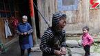 پسر 11 ساله که با قلاده زندگی سگی می کند + عکس