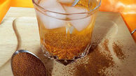 درمان کم خونی با نوشیدنی های طبیعی