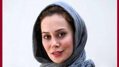 خانم بازیگر ایرانی در حال گیتار زدن و اسب سواری! +تصاویر