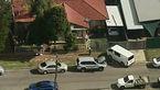 اصابت غافلگیرانه دو گلوله به جوان رهگذر/ پلیس:انگیزه شلیک مشخص نیست +عکس
