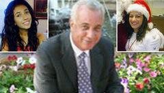 آخرین جزییات از  قتل عام خانواده ایرانی در  آمریکا + عکس ها