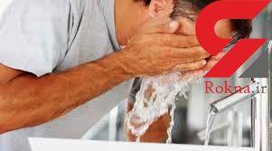 روش های شستن صورت برای حفظ زیبایی پوست