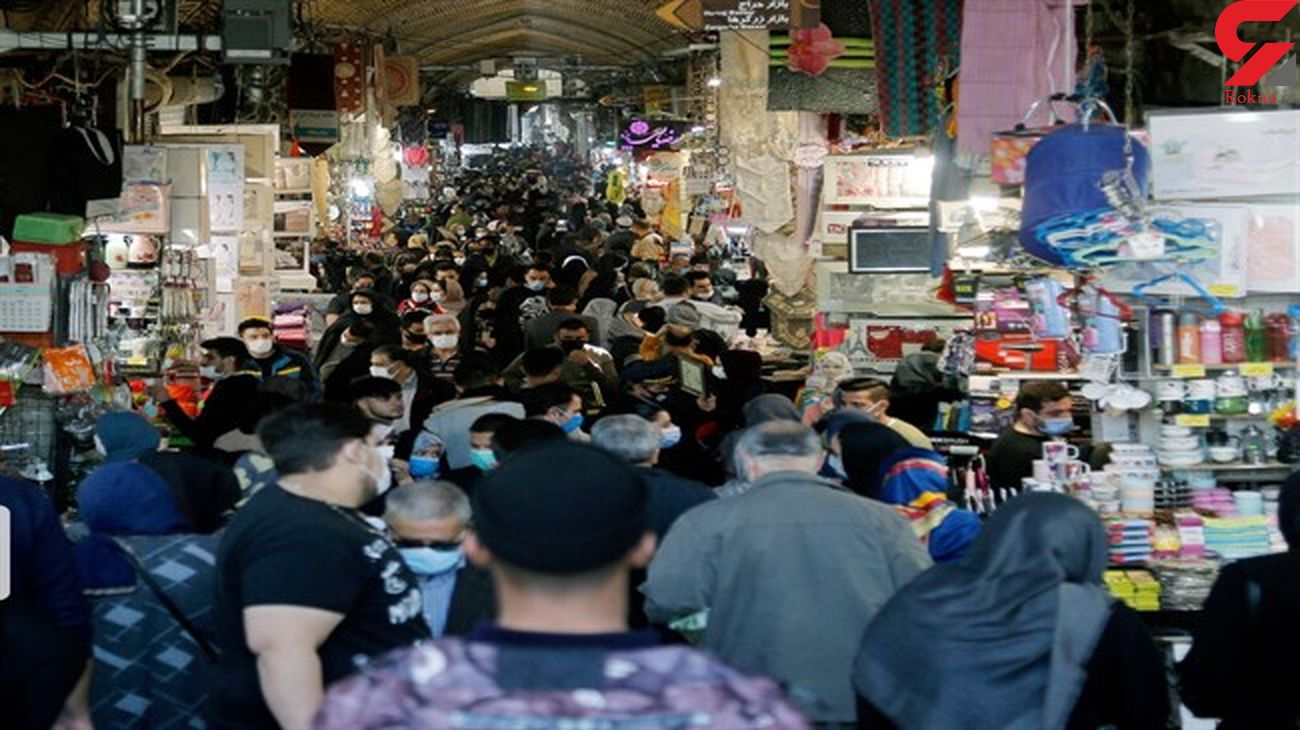 Grand Bazaar, nonessential businesses closure extended for fourth week: Tehran Chamber of Guilds