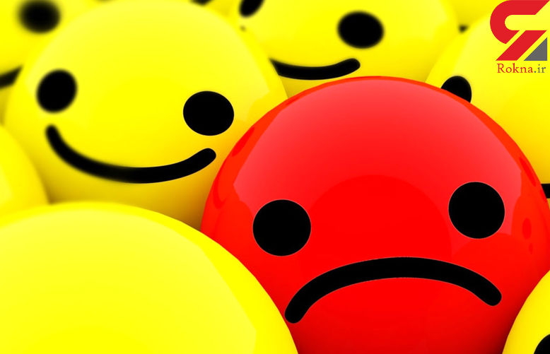 چرا در پاییز افسرده می شویم؟