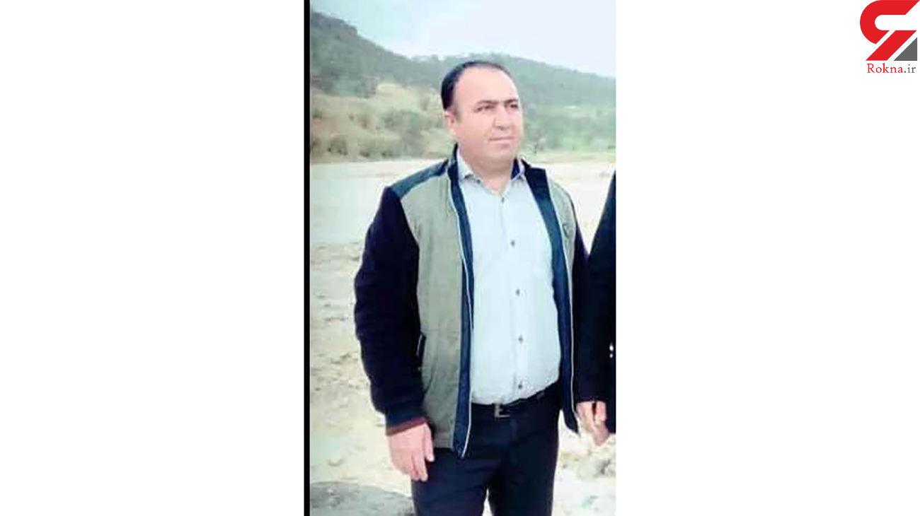 تنهایی دوقلو ها با شهادت پدر بخاطر کرونا / بویر احمد رو شوک + عکس