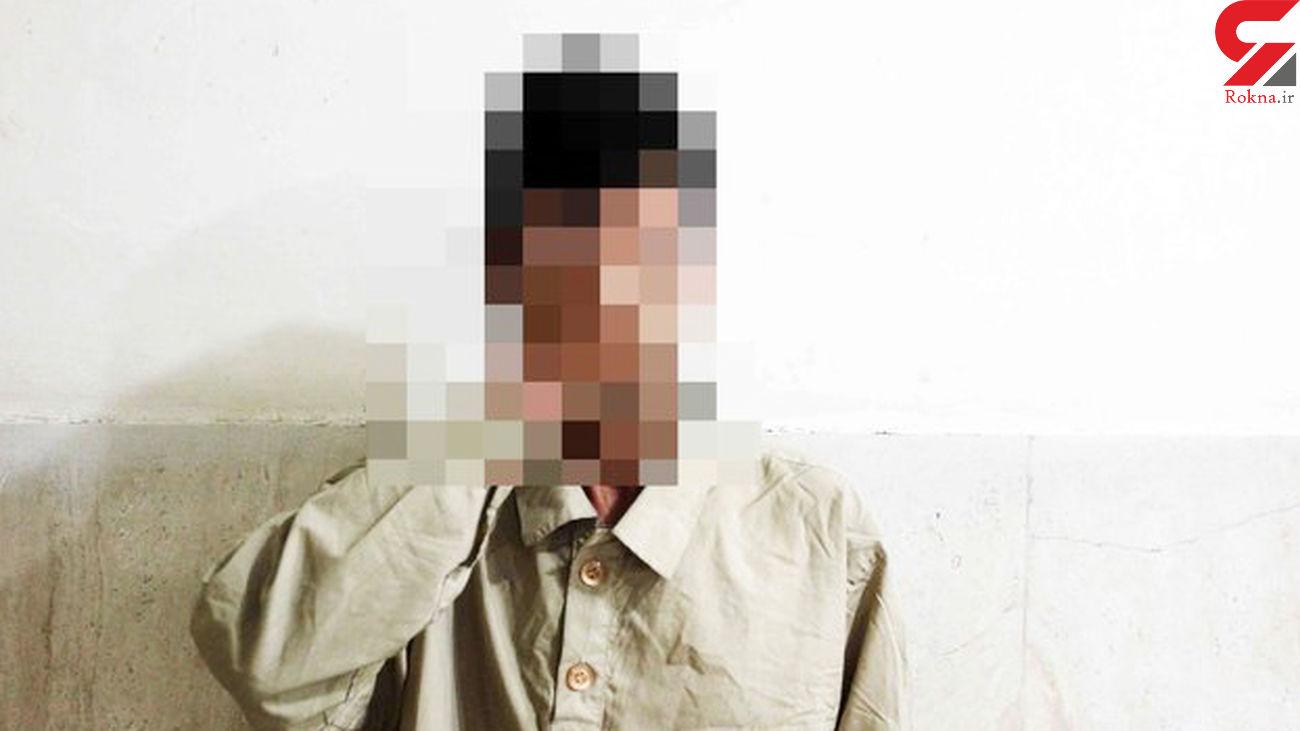 قتل کینه جویانه از سوی پسردایی/ عمه 2 شرط برای بخشش برادرزاده اش گذاشت + عکس