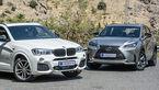 رقیب سوئدی-آلمانی X4 و NX بهزودی در بازار ایران