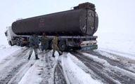 7 کشته در برف و کولاک افغانستان